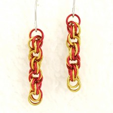 Kaelan earrings